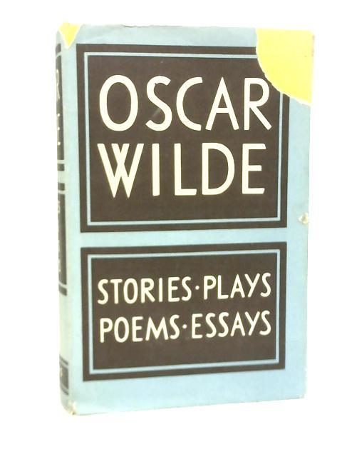 Works of Oscar Wilde By Oscar Wilde
