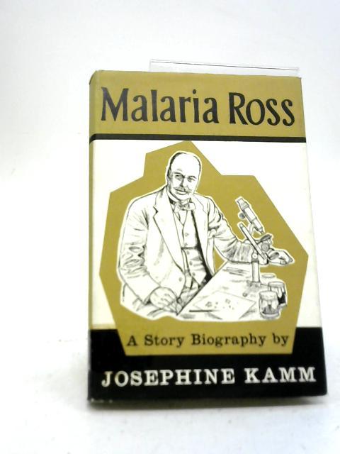 Malaria Ross By Josephine Kamm