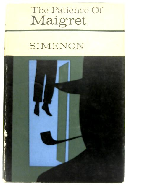 The patience of maigret By Georges Simenon