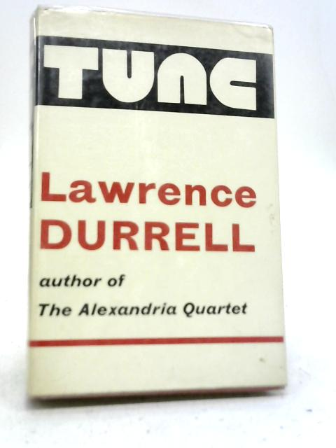 Tung By Lawrence Durrell