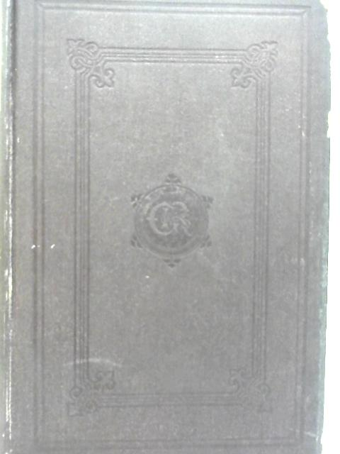 The Works of Beaumont and Fletcher Vol II By George Darley