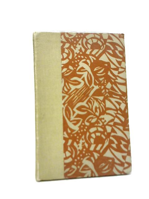 William Morris, Craftsman - Socialist By Holbrook Jackson
