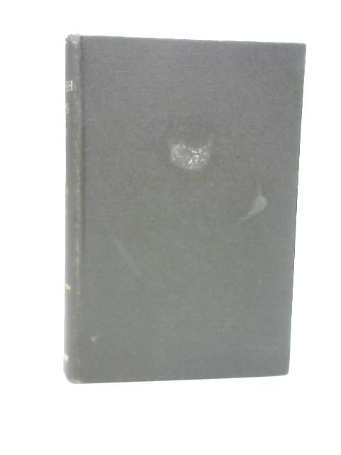The English Poets Vol. III By Thomas Humphry War