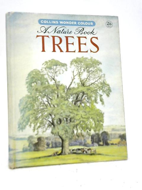 Trees By Len Fullerton