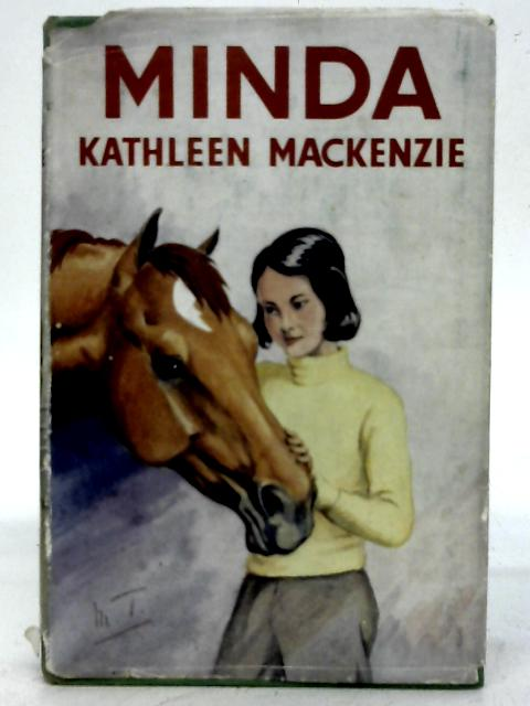Minda By Kathleen Mackenzie