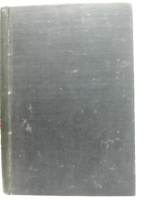 Der Nibelungen Not By Dr. Oskar Henke