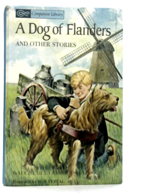 A Dog of Flanders and Tom Sawyer Abroad By Samuel L Clemens