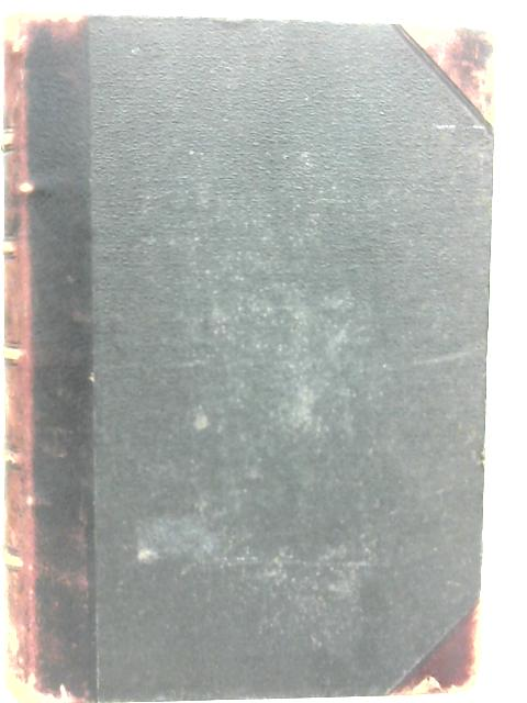 The Life and Times of Jesus the Messiah: Vol. I By Alfred. Edersheim