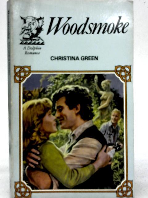 Woodsmoke By Christina Green