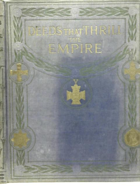 Deeds That Thrill the Empire Vol.II By Various