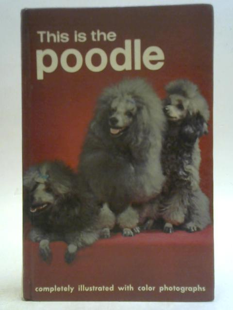 This Is The Poodle By Lester H. Martin