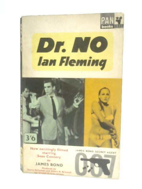 Dr No (James Bond) By Ian Fleming