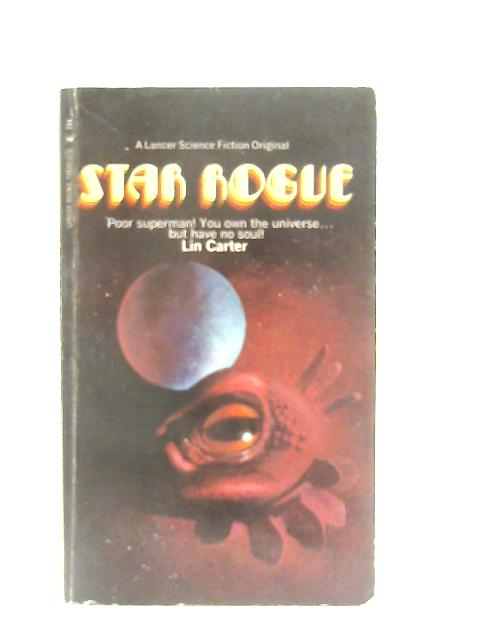 Star Rogue By Lin Carter