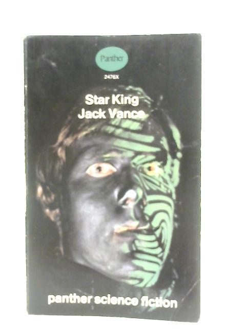 Star King By Jack Vance
