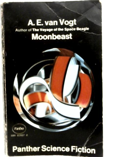 Moonbeast By A.E. Van Vogt