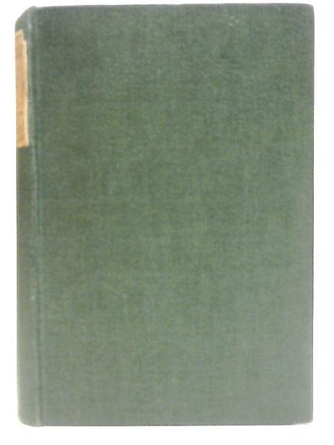 George Eliot's Life By J W Cross