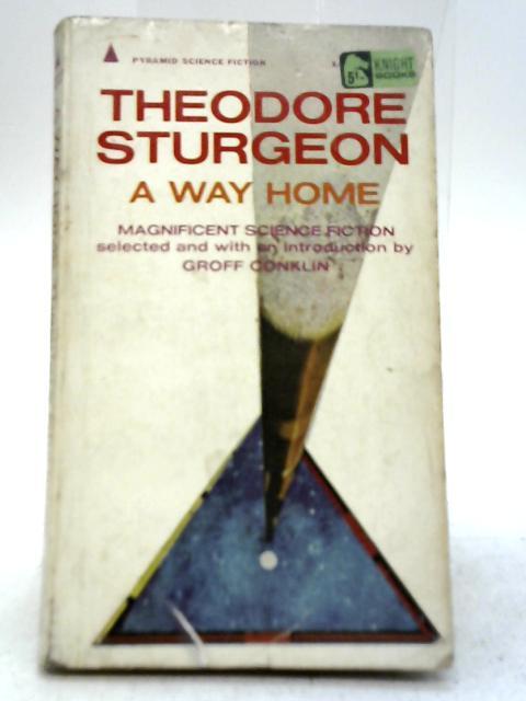 A Way Home By Theodore Sturgeon