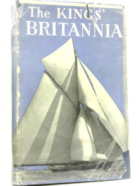 The Kings Britannia By John Irving