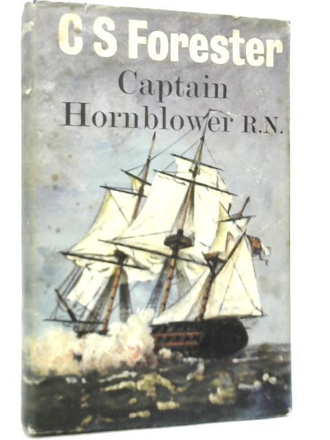 Captain Hornblower RN By C S Forester