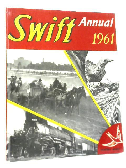 Swift Annual, Number 7 By Clifford Makins