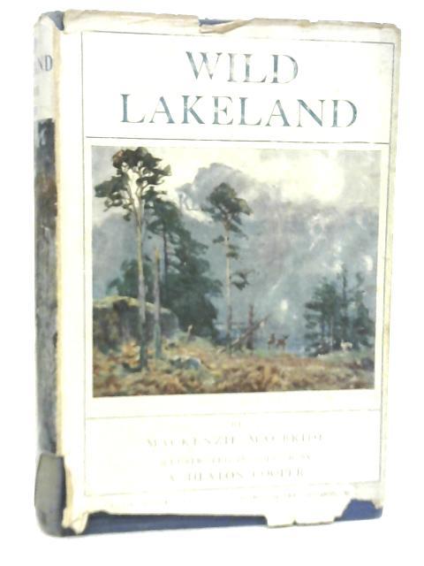 Wild Lakeland By MacKenzie MacBride