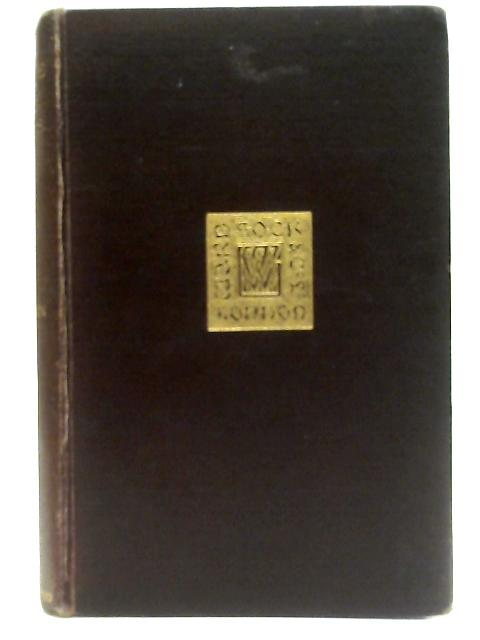 The Complete Prose Works of Ralph Waldo Emerson. By Ralph Waldo Emerson