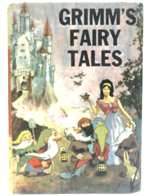 Grimm's Fairy Tales By Grimm