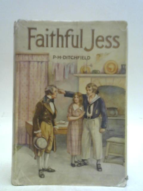 Faithful Jess By P. H. Ditchfield