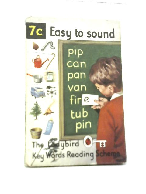 Easy to Sound By W. Murray