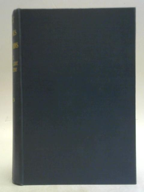 Dictionary of Foreign Phrases and Classical Quotations. By Hugh Percy Jones