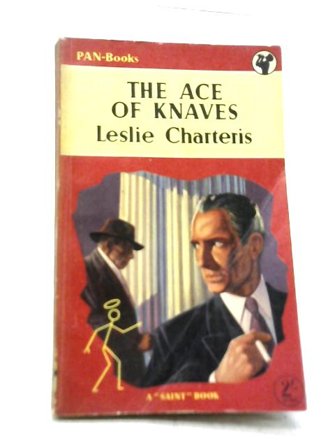 The Ace of Knaves By Leslie Charteris