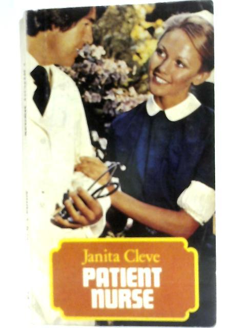 Patient Nurse By Janita Cleve
