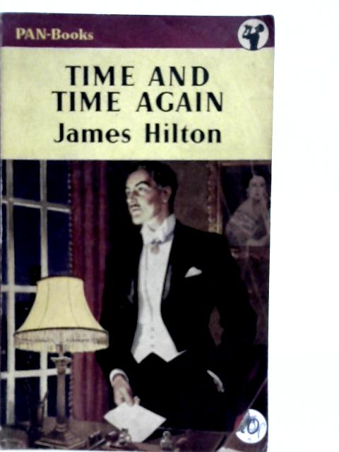 Time and Again By James Hilton