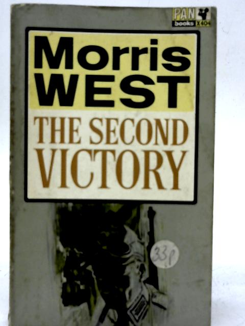 The Second Victory By Morris West