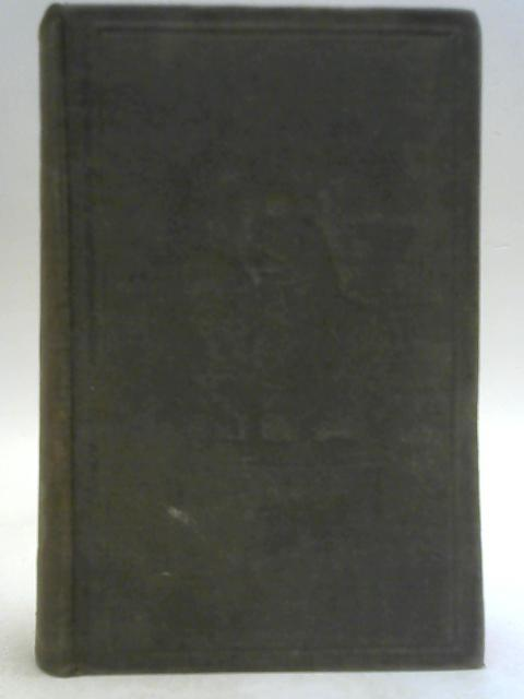 A History Of England from the earliest times to the revolution in 1688 continued to the year 1868 (The Student's Hume) By David Hume