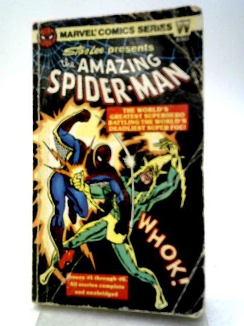 Stan Lee Presents Amazing Spider Man Issues 1 - 6 By Stan Lee