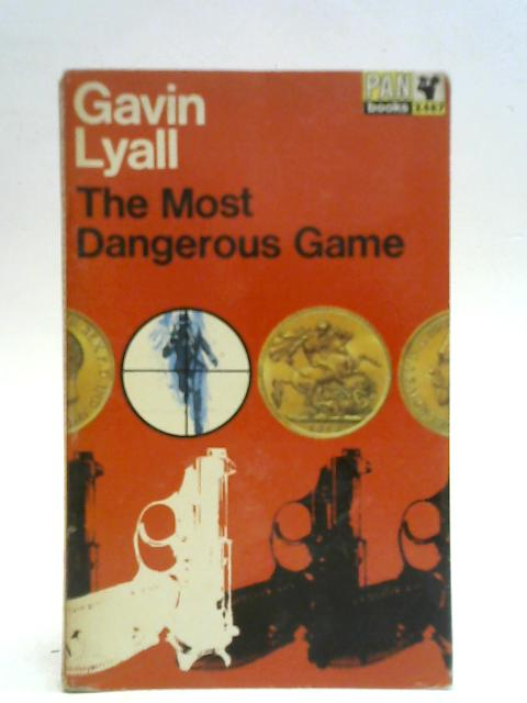 The Most Dangerous Game By Gavin Lyall