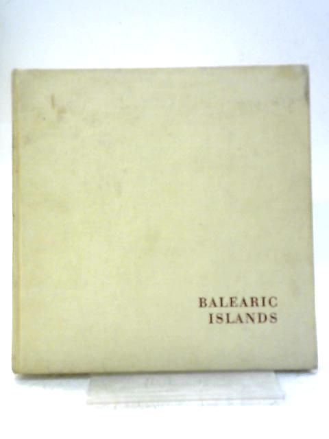 Balearic Islands By R. Boschmans