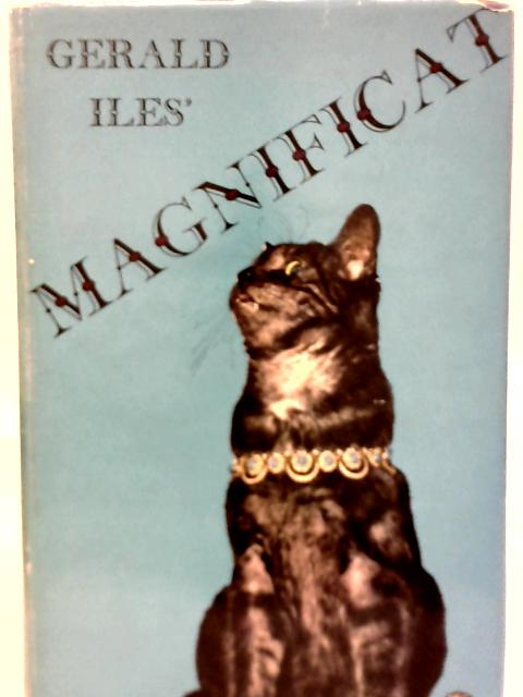 Magnificat By Gerald Iles
