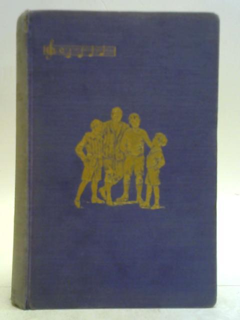 Do-Re-Mi-Fa - A Family Chronicle By David Bearne