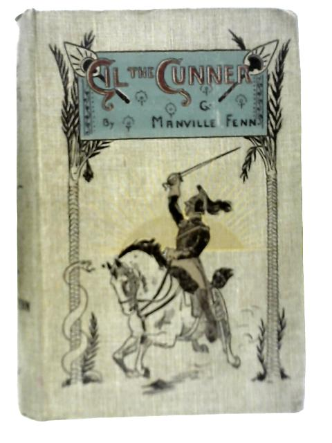 Gil the Gunner By George Manville Fenn