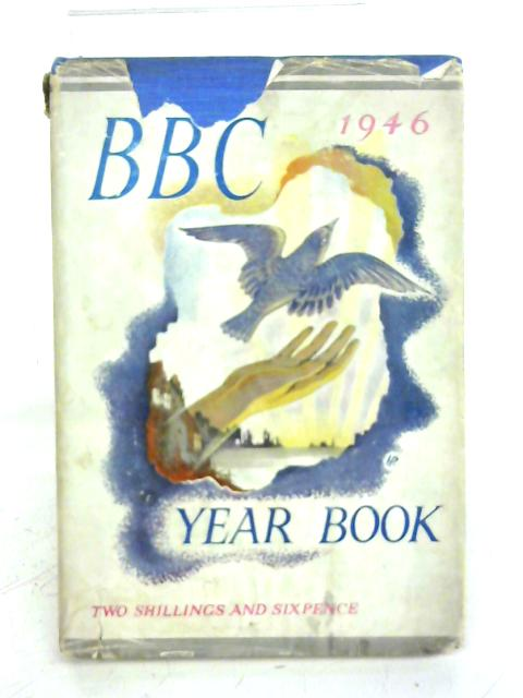 BBC Year Book 1946 By No author