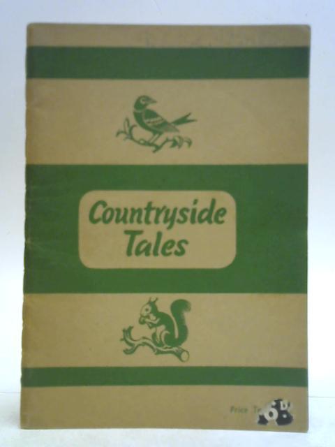 Countryside Tales By Meribel Edwin