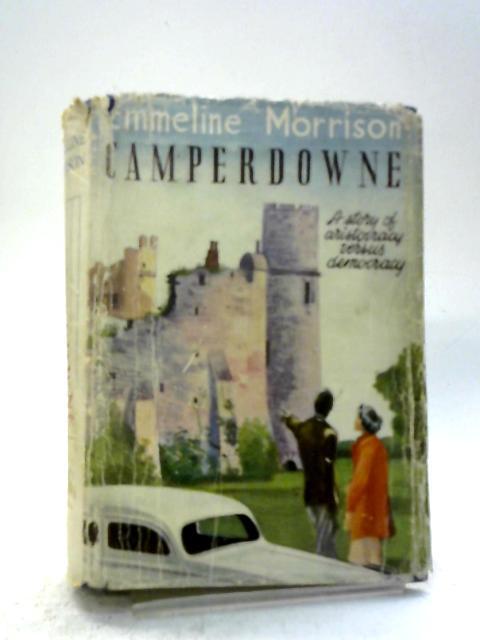 Camperdowne By Emmeline Morrison