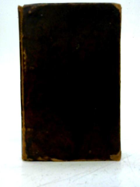 Johnson's Dictionary of the English Language in Miniature By Johnson Samuel & Joseph Hamilton