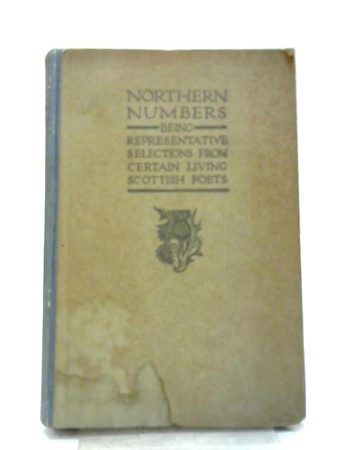 Northern Numbers By Various