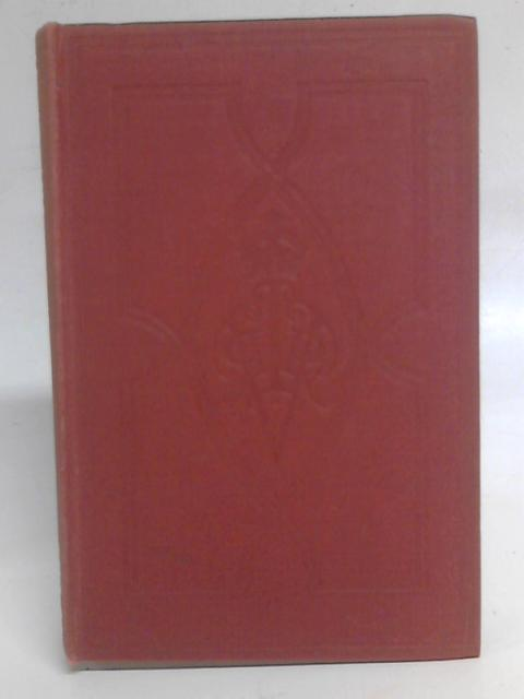 The Letters of Queen Victoria. A Selection From Her Majesty's Correspondence Between the Years 1837 and 1861. In Three Volumes. Vol.I - 1837-1843 By AC Benson and Viscount Esher (Ed)