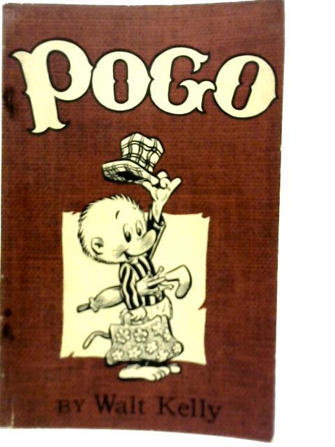 Pogo By Walt Kelly
