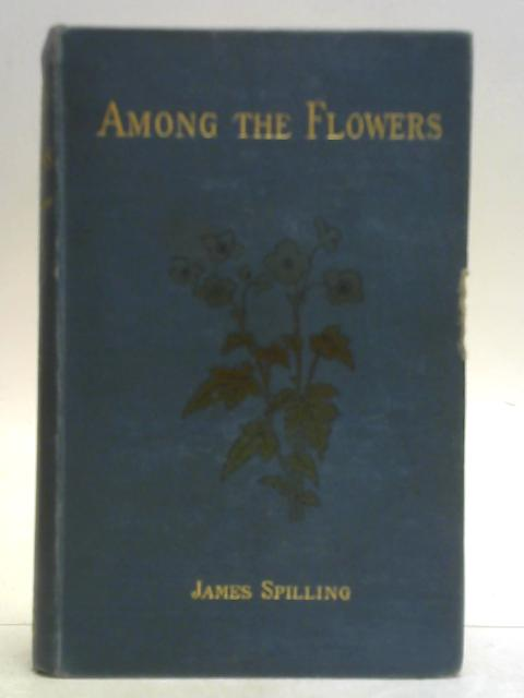 Among The Flowers By James Spilling