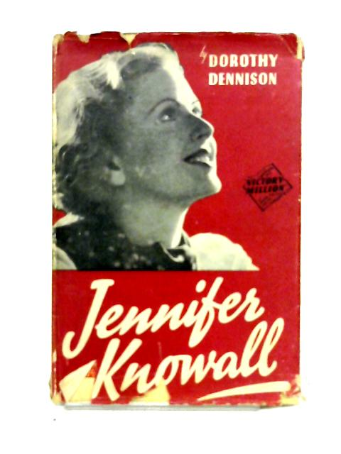 Jennifer Knowall By Dorothy Dennison